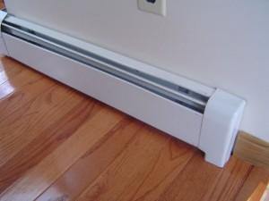 Plintradiatoren Plintradiator Verwarming Gids